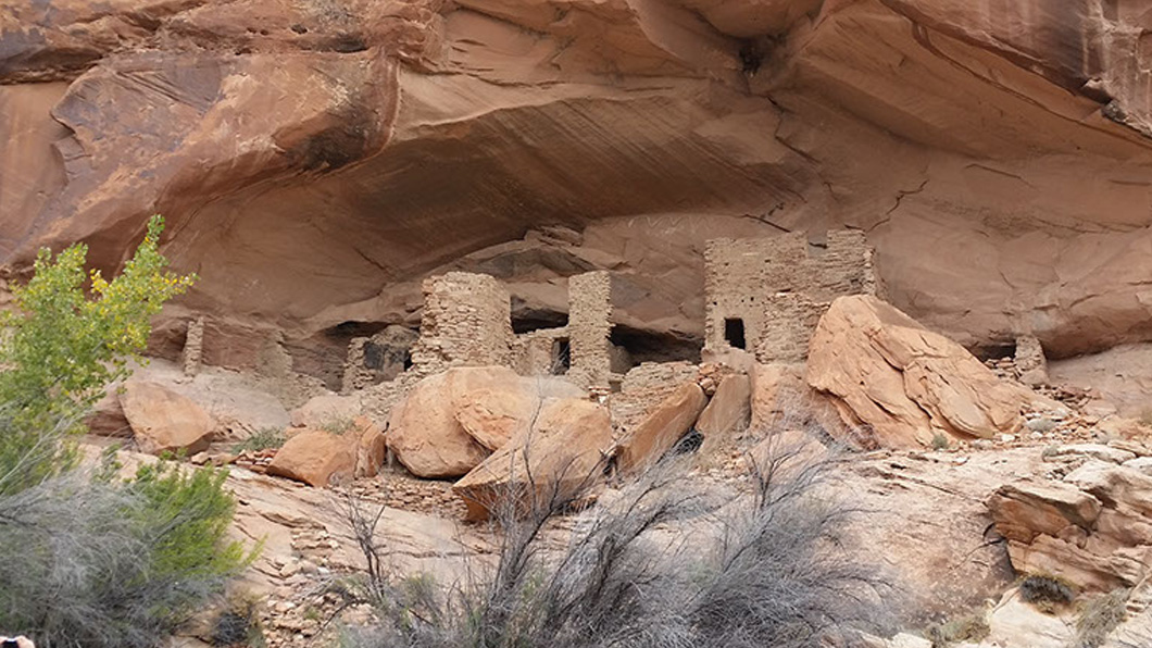 Bears Ears National Monument Top 5 Must See Sights